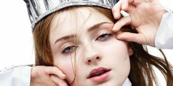 Sophie Turner Reveals Her One Game of Thrones Regret