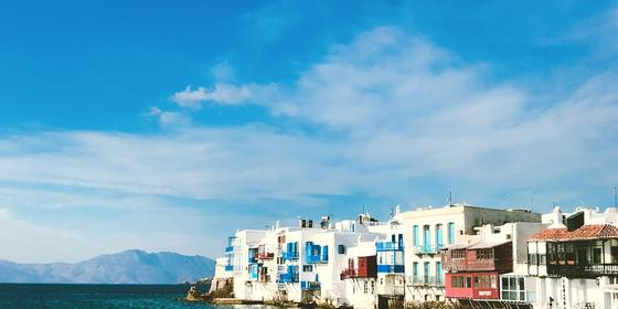 Why Mykonos Is The Island Y'all Need To Visit This Summer