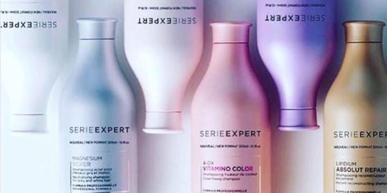 Attn: You Can Now Buy More L'Oreal Salon Products In The Middle East