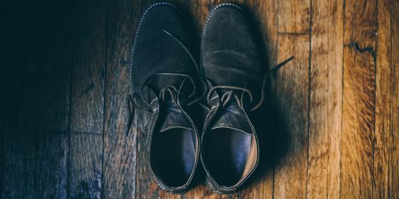 How To Clean Suede Shoes In 4 Easy Steps