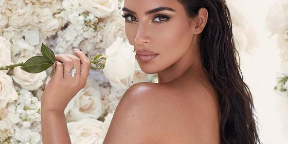 Guys, Kim K Has A Double And You'll Never Believe Who It Is