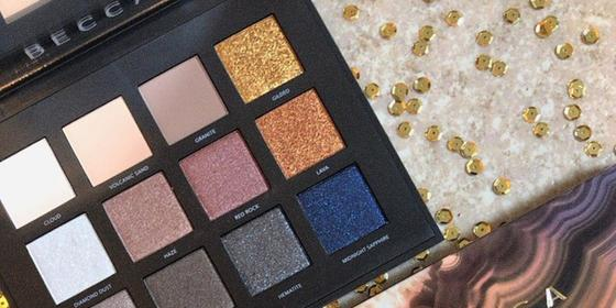 10 Cruelty-Free Eyeshadow Palettes That Are So, So Good