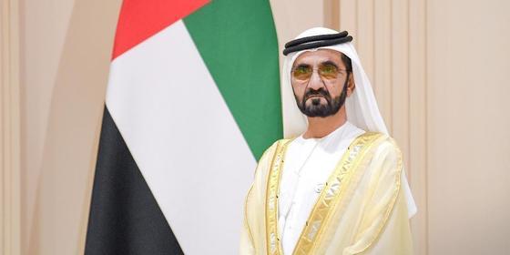 Dubai celebrates as Sheikh Mohammed turns 71 today