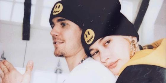So I Guess Justin Bieber Is Recording Music With Wife Hailey Baldwin Now