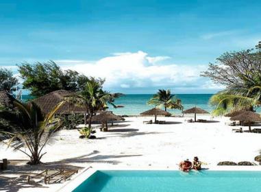 Flydubai Is Holding a Sale On Epic Destinations