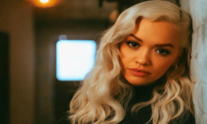 Rita Ora Looks To Be Filming Her Latest Video Clip in Dubai And Fans Are Loving It