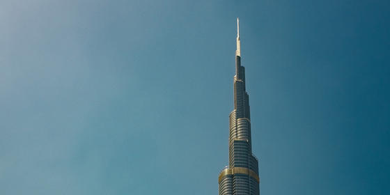Stop What You're Doing, UAE Residents Get A Massive Discount To The Burj Khalifa And More!