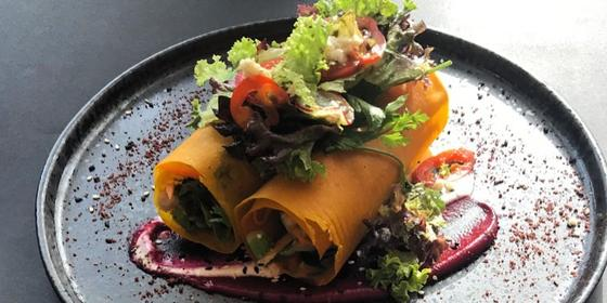 The Perfect Guide To Vegan Restaurants In Dubai