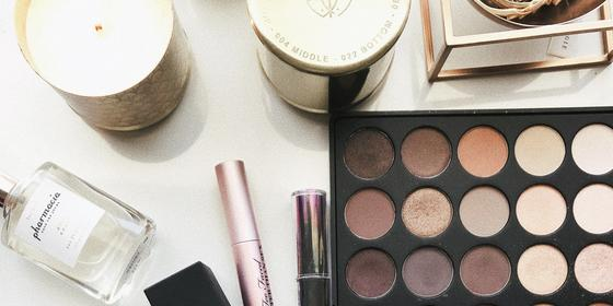 ATTN: Authorities Are Cracking Down On Imitation Make-Up And It Could Be Harming You