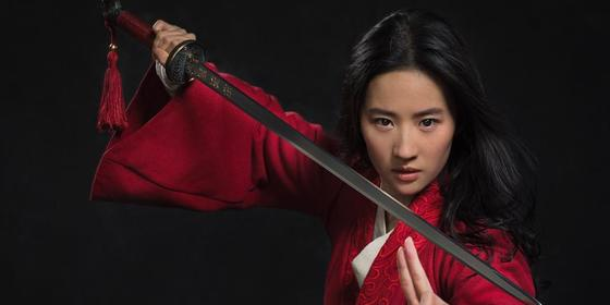 Disney's Live-Action Mulan Is Coming And We Cannot Stay Calm