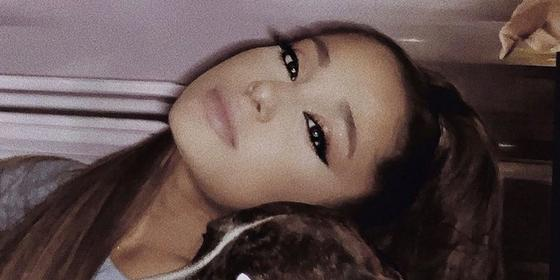 Eek: Fans Are Accusing 'Vogue' And Ariana Grande Of Darkening Her Skin Color