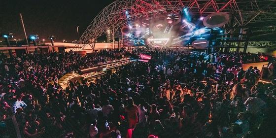 Last Minute Friday Plans: Ladies Nights In Dubai!