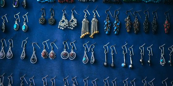 10 Ear Piercing Ideas That'll Convince You To Curate Your Ear RN