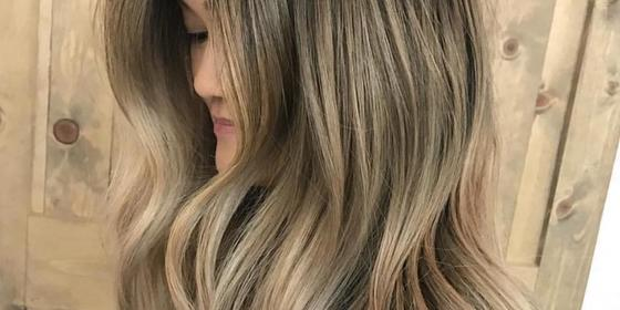 Drop Everything, You Can Get A Full Blonde Colour For Less Than Dhs500 At Atlantis The Palm!