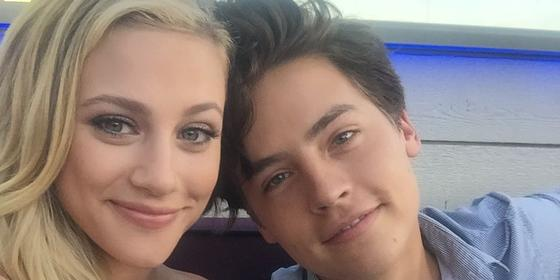A Definitive Timeline Of Cole Sprouse And Lili Reinhart's Relationship Before Their Breakup