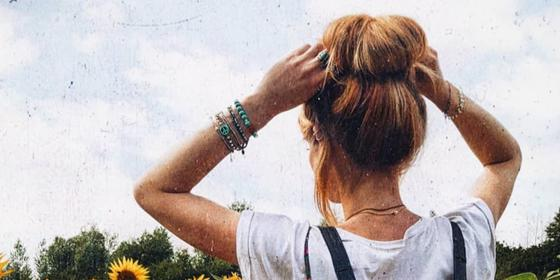 How to Do A Messy Bun: 5 Easy Bun Tutorials You Need To Try