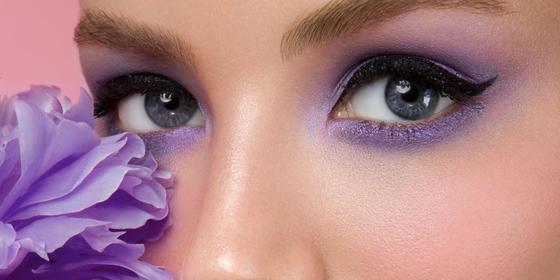 How To Recreate 8 Awesome Summer Eye Make-up Looks
