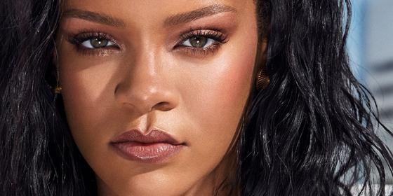 ATTN: Fenty Beauty's New Hydrating Foundation Is All You Need To Look Dewy This Summer