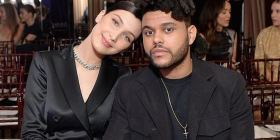 On-And-Off Couple Bella Hadid and The Weeknd Called It Quits For The Third Time!