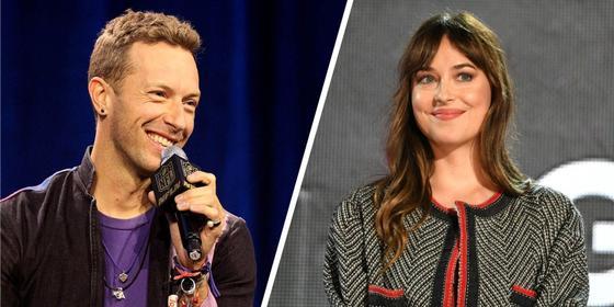 Dakota Johnson and Chris Martin: A Timeline Of Their Relationship