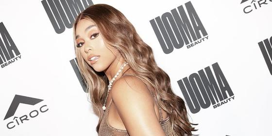 Is Jordyn Wood's New Tattoo Referencing The Khloe/Tristan Drama?