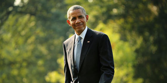 Barack Obama's Summer Reading List Has Arrived And It's Just What We Wanted