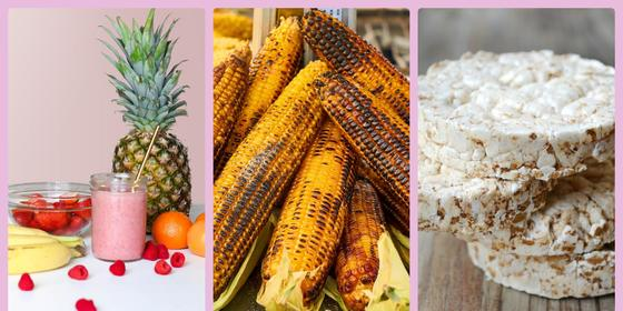 10 'Healthy Foods' That Are Actually Unhealthy