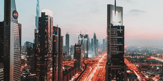 Fact: A Long Weekend Is Coming And There Are Exciting Ways To Spend It In Dubai
