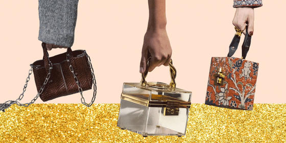 Fall Is Basically Here, So You'll Definitely Want In On These 13 Gorge Bag Trends