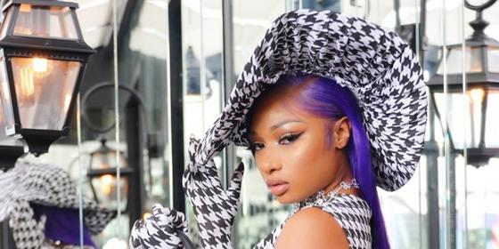 """Megan Thee Stallion's """"Hot Girl Summer"""" Video Is Finally Here and It's Filled With Celeb Cameos"""