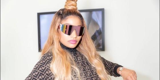 Nicki Minaj x Fendi Collection Is Coming Soon