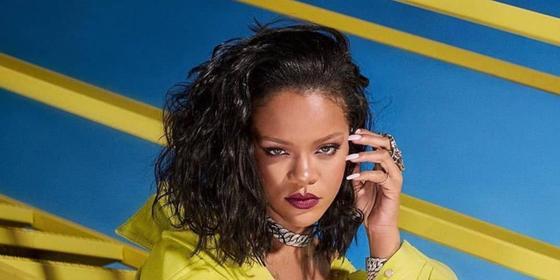 All About Rihanna's Super Fabulous Diamond Ball