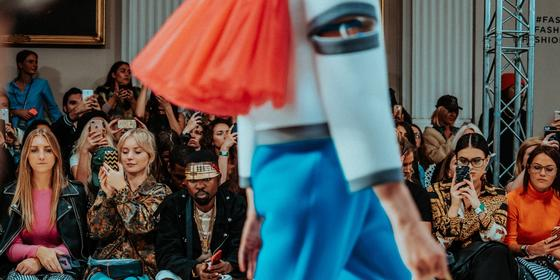 Our Fave Collections From London Fashion Week