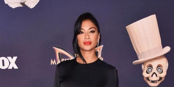 Could Nicole Scherzinger Be Re-joining The P*ssycat Dolls?