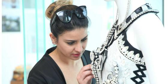 Become A Personal Stylist In One Week At FAD Dubai