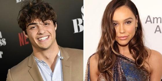 To All The Boys I've Loved Before's Noah Centineo Has A New Girlfriend, Apparently
