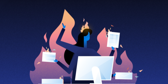 What Exactly Is A Burnout? The Signs, Symptoms And How To Deal With It