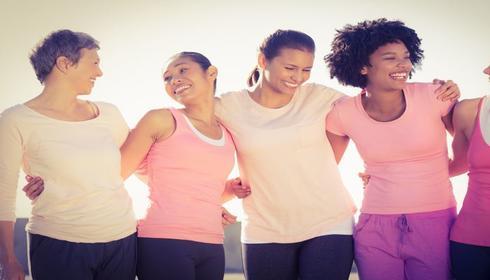 Banishing Breast Cancer Forever