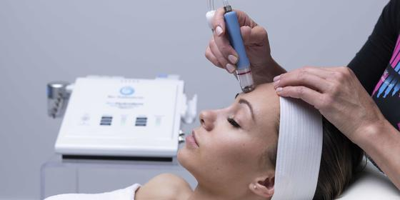 Win! A Free Microdermabrasion Treatment From Dermalogica