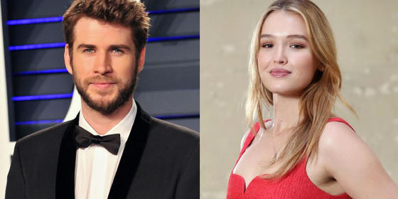 """Liam Hemsworth Is Reportedly """"Taking It Slow"""" with New Flame Maddison Brown"""
