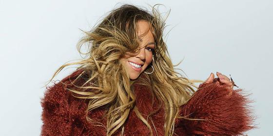 OMG! Mariah Carey Is Coming To Dubai