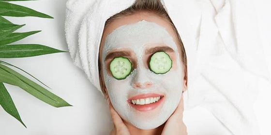 Have A Fun Spa Day At Home This Weekend