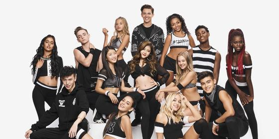 Anyone Want to Join the The Now United?