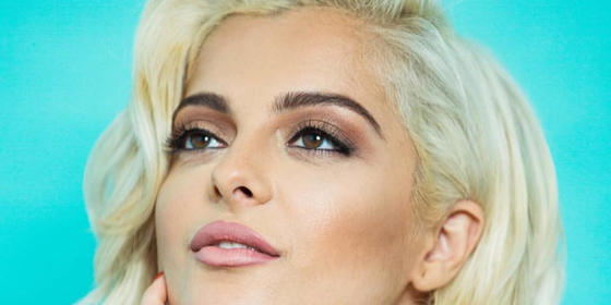 Bebe Rexha Claps Back at a Troll Who Says She Needs to Lose Weight