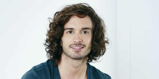 Catch Joe Wicks in Dubai This Weekend