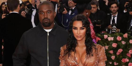 Kanye West's Birthday Present For Kim Kardashian Is Incredibly Sweet
