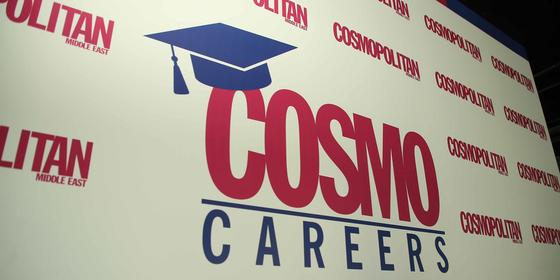 What Went Down At Cosmo Careers Event 2019