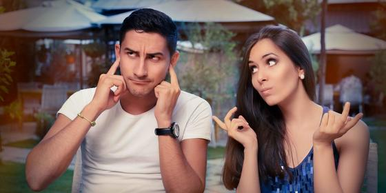 Cringe! Team Cosmo's Real Life Dating Disasters