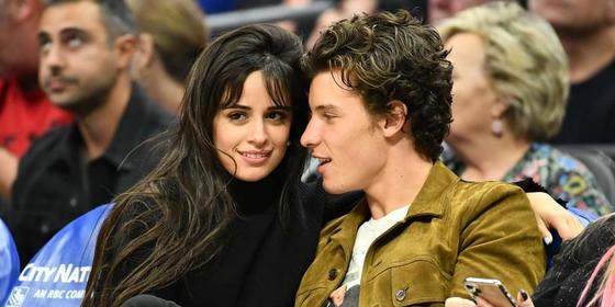 Breaking News: Camila And Shawn Are Still Trying To Prove They're In Love