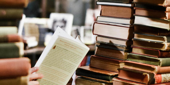 Finally! The Literature Festival 2020 Dates Have Been Revealed
